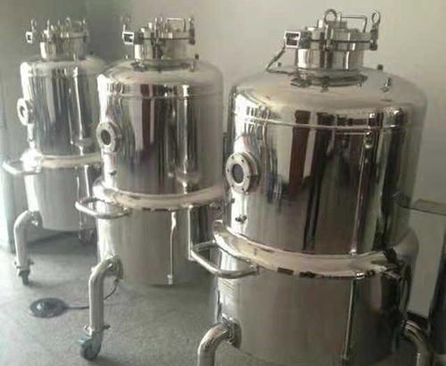 食用菌发酵罐