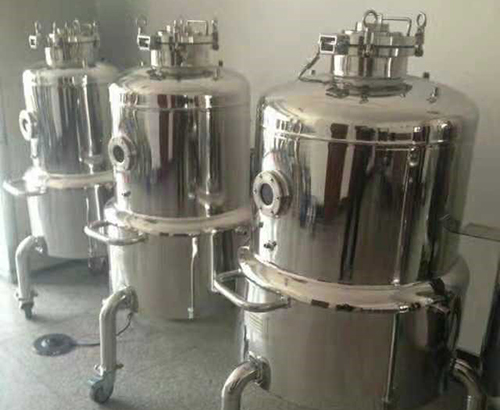 陕西食用菌发酵罐