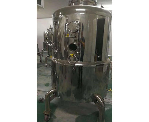 食用菌发酵罐价格