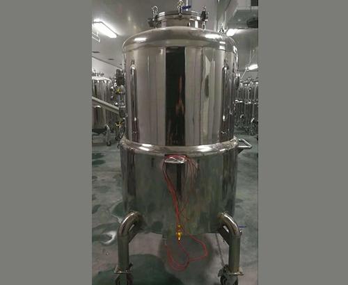 黑龙江液体菌种发酵罐