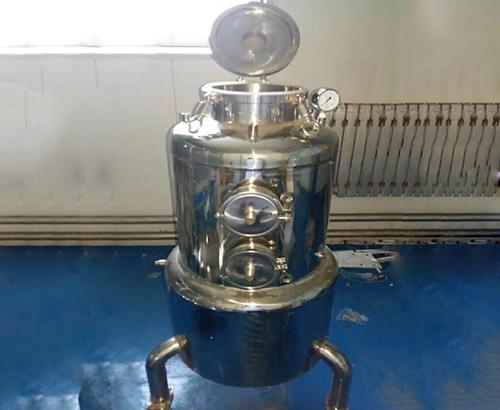 液体菌种发酵罐厂家