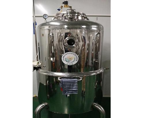 食用菌发酵罐厂家