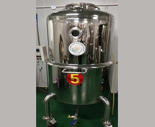 液体菌种发酵罐批发