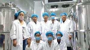 专业科研团队